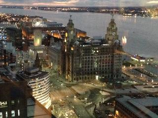 Liverpool City Centre Apartment