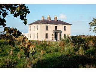 Atlantic View Boutique Countryhouse B&b, Easkey