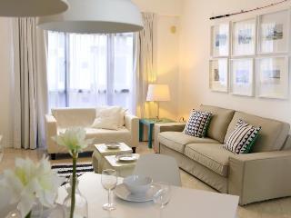 Seaport 1926 Theme - 3 Bedroom Apartment, Singapur