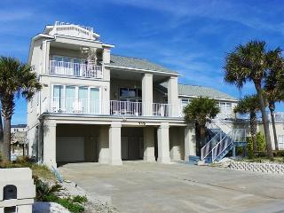 Ariola 715, Pensacola Beach