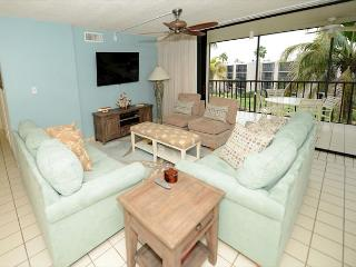 Gulf view, Three Bedroom, Sundial Beach Resort Condo, Isla de Sanibel