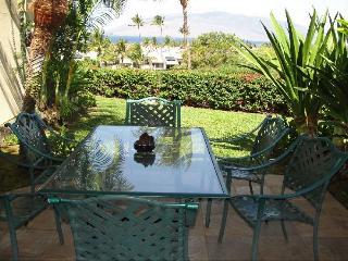 Maui Kamaole 1 Bedroom Ocean View J118, Kihei
