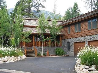 Great Home in Teton Village - Enjoy Skiing and Mountain Biking!