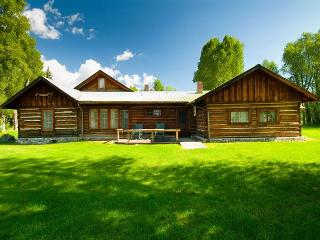 4B Ranch - The Historic Forbes Ranch, Grand Teton National Park