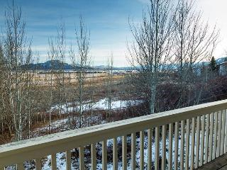 White Ridge condo- In the Heart of Teton Village!