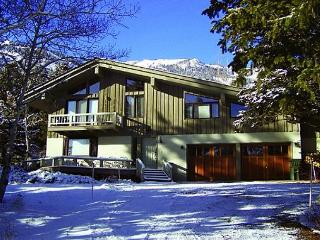 Great Location in Teton Village for your Family-Winter seasonal rental option