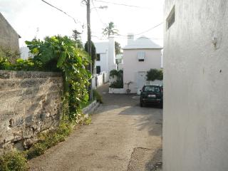 Rental Apartment in Old Town, St. George