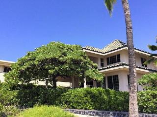 Your Own, Private Oceanfront Oasis right on Keiki Beach!, Kailua-Kona