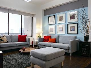 Porcelain Bowl Theme - 2 Bedroom Apartment, Singapur