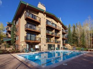 Scandinavian Lodge and Condominiums - SL207, Steamboat Springs