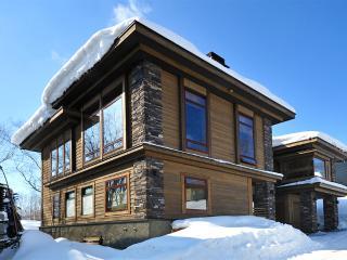 Enju, 5BR Niseko premium en suite ski chalet, Niseko-cho