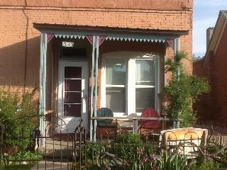 Rafting, Fishing, Downtown Salida, Garden Cottage