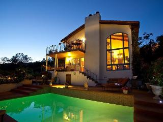 4BR/3BA Luxury Home With Ocean Views and Stunning Pool!, Santa Bárbara