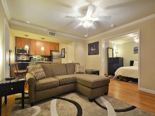 2BR/2BA Pool and Clubhouse Access! Modern Design Condo- Sleeps 4!, Austin
