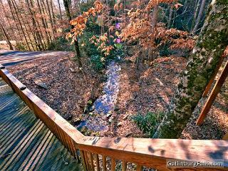 Creekside Comfort, Sevierville