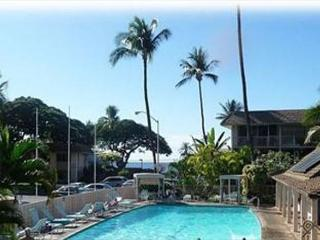 Kihei Kai Nani #4-221 1Bd/1Ba Across Kamaole Beach II, Great Rates! Sleeps 4