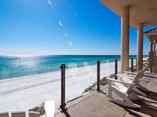 Ocean Front - Private Beach | Luxury | Sleeps 19, Destin