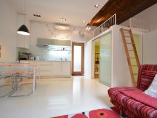 Studio Gradaska - Fine Ljubljana Apartments