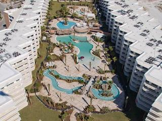 WS B224 - BEST PRICE AT WATERSCAPE! FREE BEACH CHAIRS, FREE GOLF!, Fort Walton Beach