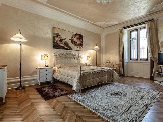 Grazioso appartamento nel centro di Como