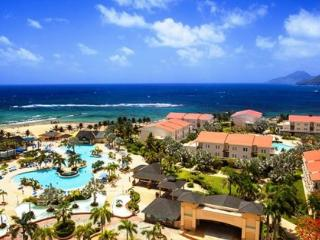 Discounted Rates at Marriott`s St Kitts Beach Club!, Frigate Bay