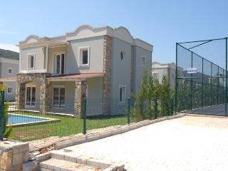 29-Torba 4+1 Private Villa 620