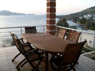 Bodrum Yalikavak 4 Bedroom Villa 431