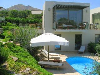 Bodrum Yalikavak 5 Bedroom Villa 337