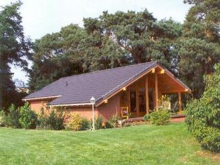 Vacation Home in Grünheide (Mark) - 700 sqft, quiet, natural, comfortable (# 5065), Spreenhagen