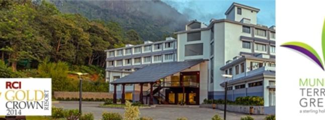 India Sterling Resorts-Thomas Cook Kodai lake View