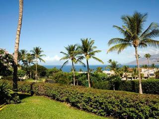 Maui Kamaole 1 Bedroom Ocean View J119, Kihei