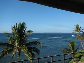 Island Sands Resort 1 Bedroom 607, Maalaea