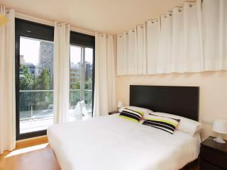 1214 Beach Olimpic Village Apartment I, Barcelona