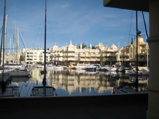 Apartamento en Puerto Marina