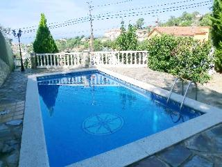4 bedroom Villa in Lloret de Mar, Catalonia, Spain : ref 5223712