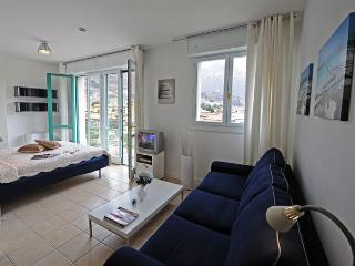 The interior photographs shown here are one example of several apartments in this category