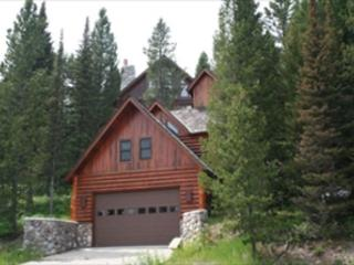 Ski in and ski out of this 3,000 sq/ft home!, Bozeman