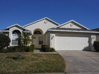 FREE POOL HEAT : 3 Bedroom Pool Home in Golf Community