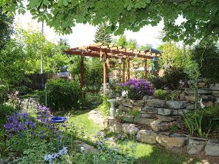 Garden Cottage, Coeur d'Alene
