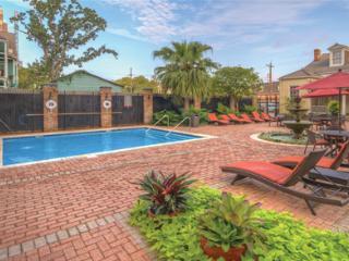 Worldmark resort studio condo New Orleans
