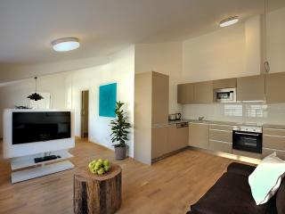 Uptown Apartment, Prague