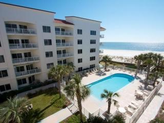 Gulf Front 1 BR, 1 1/2 Ba, June 26-July 3, Orange Beach