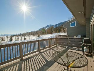 Timber Ridge in Teton Village - Great Unit for Families or Friends!