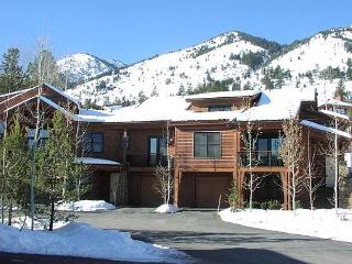 Moose Creek condo-4 nights available at Christmas! Call office for details., Teton Village