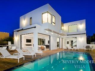 Beverly Modern Villa, Los Angeles