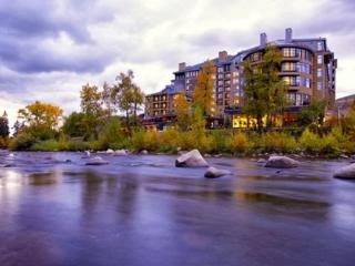 Discounted rates at The Westin Riverfront Mountain Villas, Beaver Creek