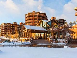 Discounted rates at the Westgate Park City!