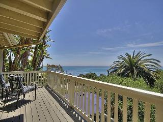 3BR/2BA Summerland Beach Retreat, Incredible Views, 2-Story Decks