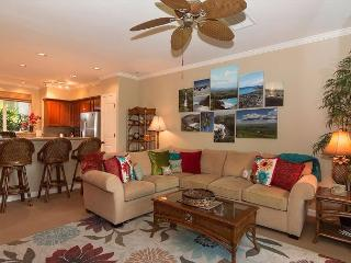 WAIKOLOA BEACH VILLAS B2- 5th NIGHT COMP SUMMER SPECIAL 7/1-8/31 FREE WIFI