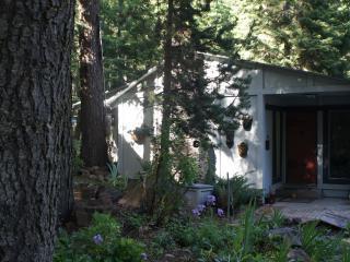 New Moon Cottage, Klamath Falls